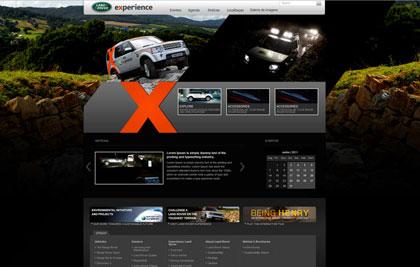 Land Rover Jaguar - Portal de Incentivo a Vendas