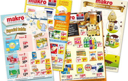 Makro - Jornal de Ofertas