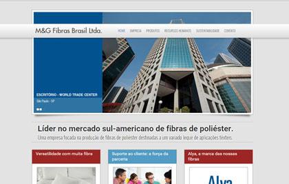 M&G Fibras - Portal Institucional