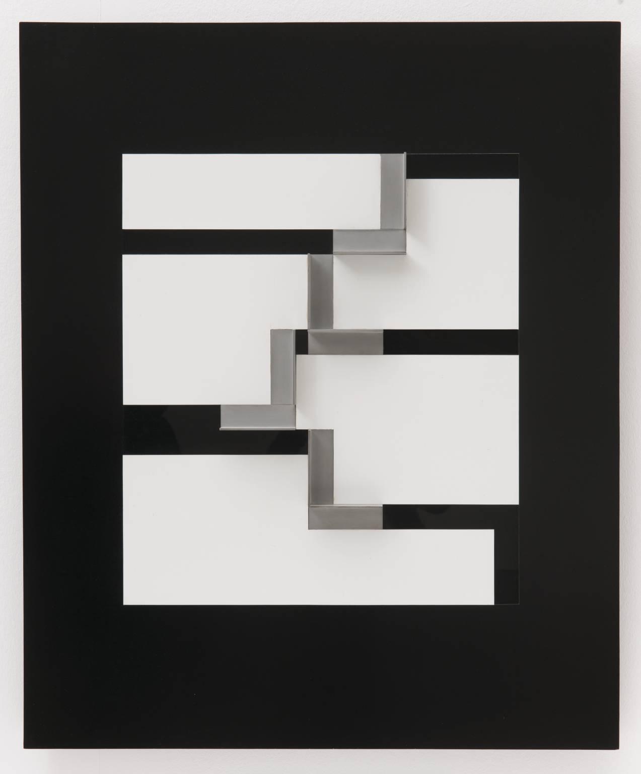 Antony Hill - 1960/62