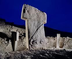 Gobekli Tepe - sudoeste da Turquia atual - 9.000 AC