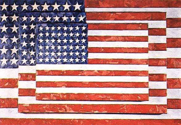 jasper johns_3 flags_1958_w21mercurion