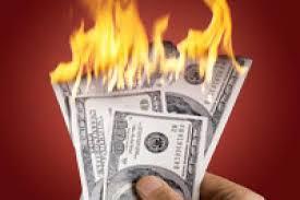 queimando dinheiro_w21mercurion