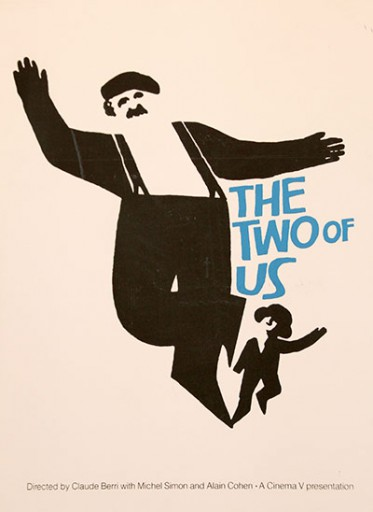 The-Two-Of-Us_saul bass_w21mercurion