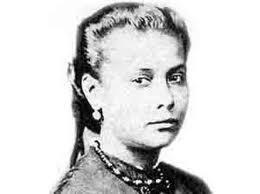 1865 - Chiquinha Gonzaga (18 anos)