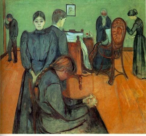 Edvard Munch_ 1893