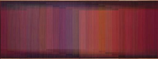 Fisicromia No. 500 - 1970