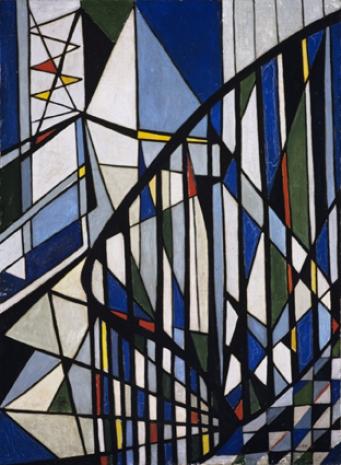 Escada - 1951