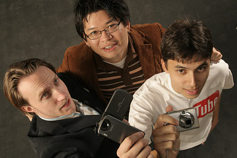 Chad Hurley-Steve-Chen-and-Jawed-Karim-Youtube