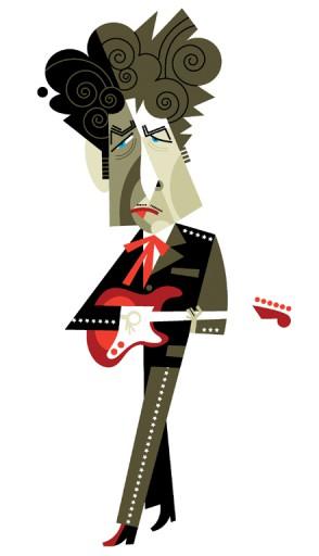 Bob Dylan_Pablo Lobato_w21mercurion