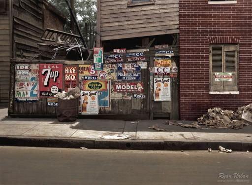 Baltimore - 1938.