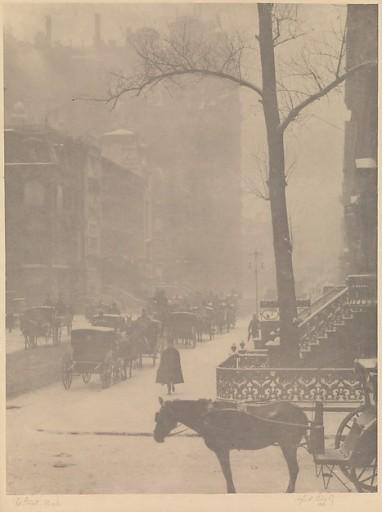 5a. Avenida - NY -1901