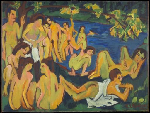 Ernst Ludwig Kirchner_w21mercurion