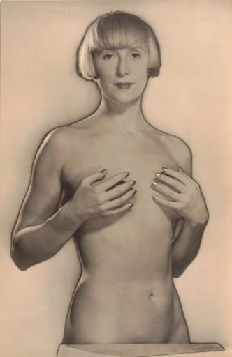 Suzy Solidor - 1929