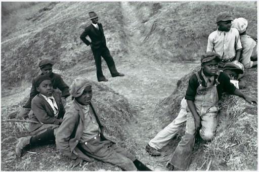 Walker Evans - 1935