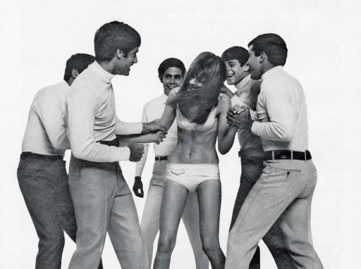 Anos 60.