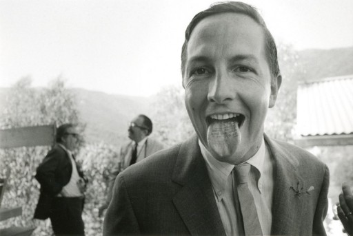 Robert Rauschenberg, 1966