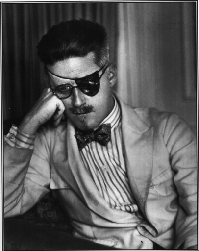 James joyce_w21mercurion