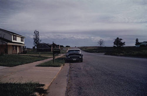 Willian Eggleston