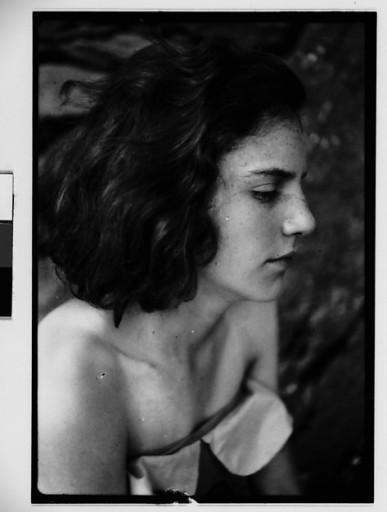 Carol Kalker by Walker Evans - 1929
