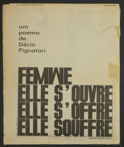 femme pignatari
