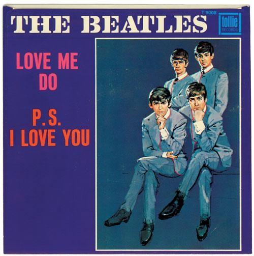 Beatles_love me do