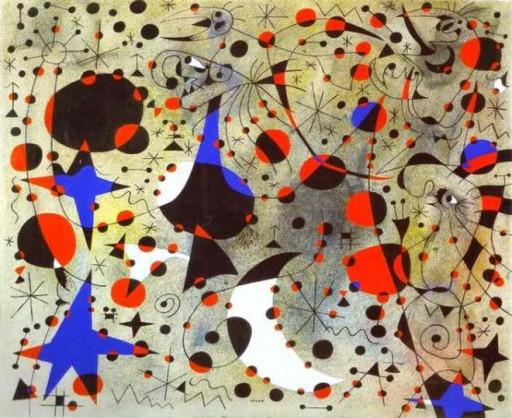 Constelações - anos 30