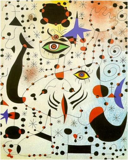 Miró - 1941