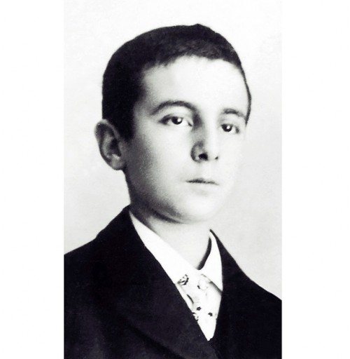 Fernando Pessoa Africa do Sul - 1901