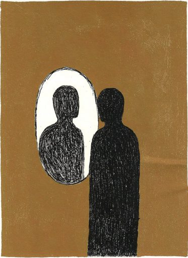 Mimmo Paladine para Ulysses de James Joyce