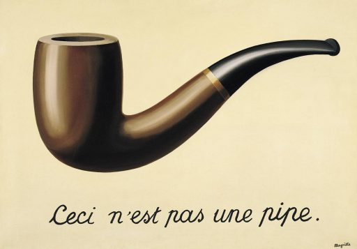 magritte-this-is-not-a-pipe-1928-29